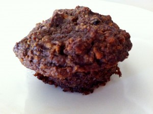A-B-C muffin