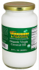 Tropical Traditions Green Label Organic Virgin Coconut Oil