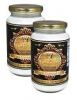 Tropical Traditions Gold Label virgin coconut oil